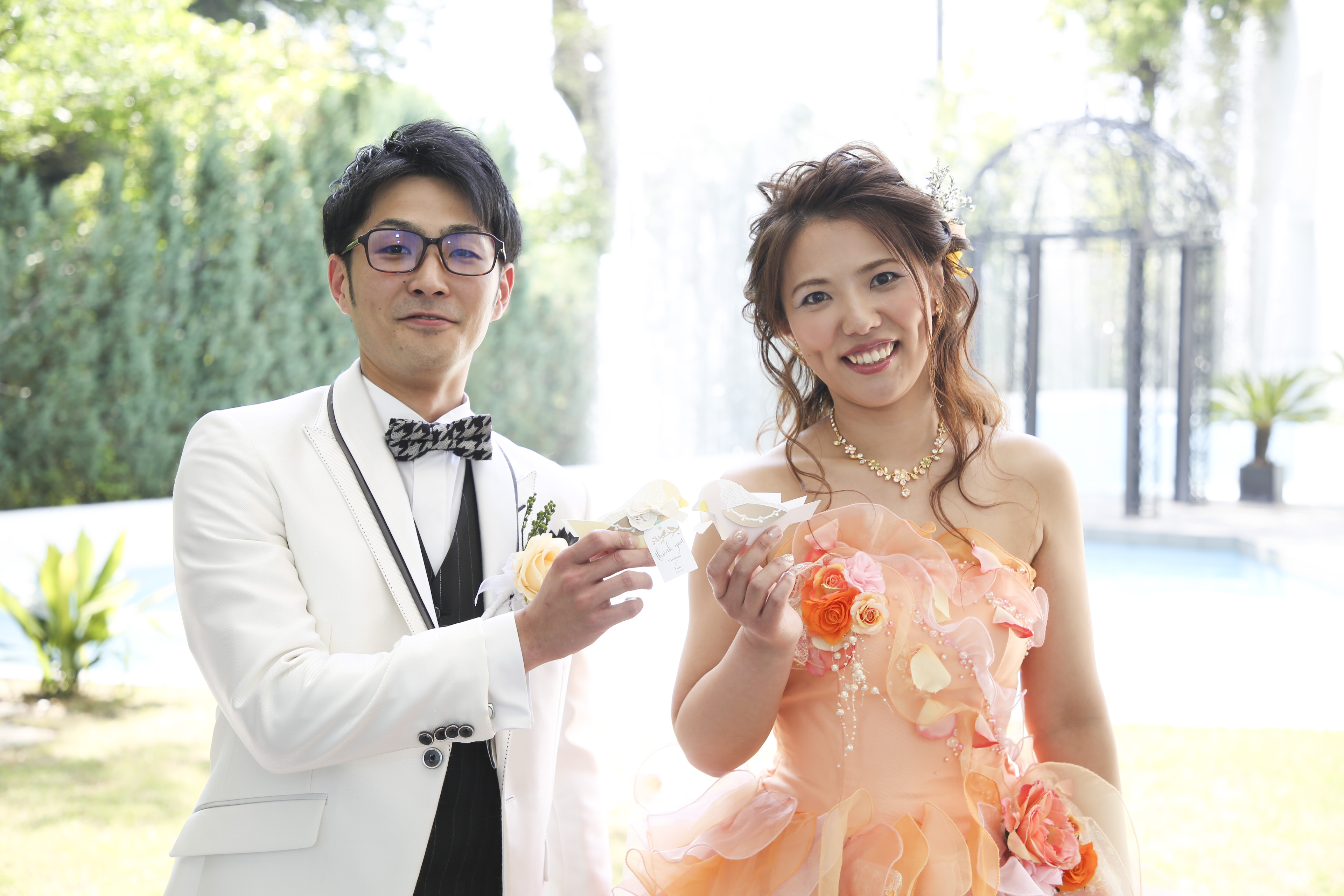 笑顔&幸せ溢れる結婚式